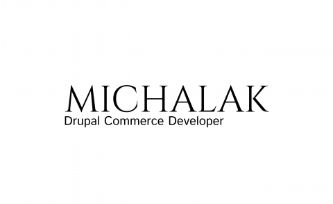 Michalak Drupal Commerce Developer